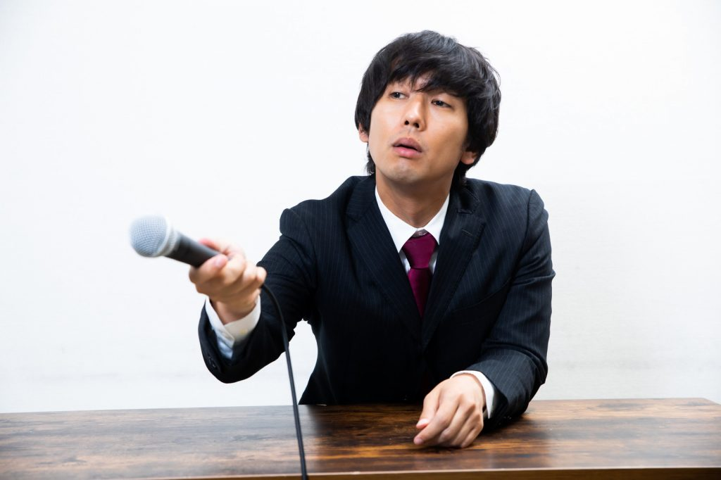 【仕事で使える会話術】雑談でしてはいけない質問
